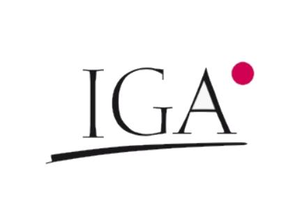 IGA Post Logo