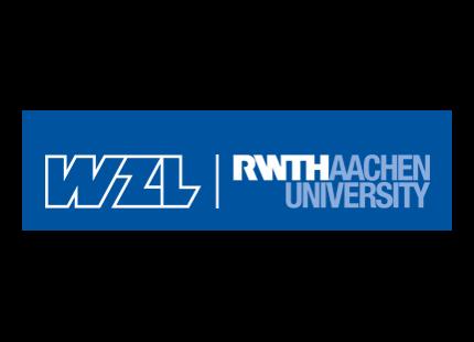 WZL RWTH Aachen Logo