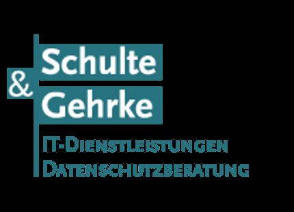 Schulte-Gehrke Logo