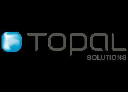Topal Solutions Logo